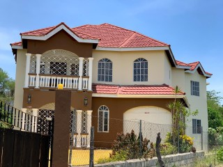 5 bed 6 bath House For Sale in May Pen, Clarendon, Jamaica