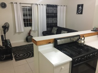 2 bed 1 bath Apartment For Rent in Boscobel, St. Ann, Jamaica