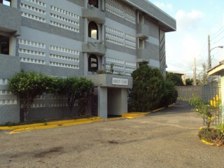 South Road  Kencot Apartments, Kingston / St. Andrew, Jamaica - Apartment for Lease/rental