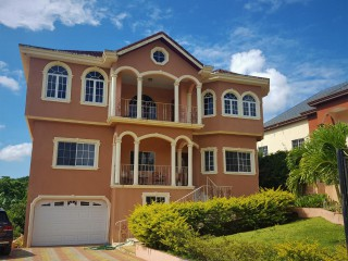 6 bed 6.5 bath House For Sale in Mandeville, Manchester, Jamaica