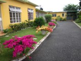 Gore Terrace, Kingston / St. Andrew, Jamaica - Flat for Lease/rental