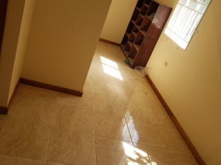 1 bed 1.5 bath Apartment For Rent in Hopefeild, Kingston / St. Andrew, Jamaica