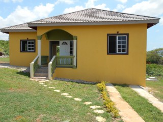 3 bed 3 bath House For Sale in Montepilier, Manchester, Jamaica