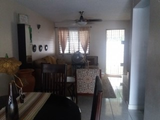 2 bed 1 bath Townhouse For Sale in New Kingston, Kingston / St. Andrew, Jamaica