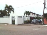 Liguanea Ave Townhouse ID 1949 HCA831, Kingston / St. Andrew, Jamaica - Townhouse for Sale