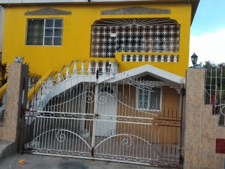 2 bed 2.5 bath House For Rent in Longville Park, Clarendon, Jamaica