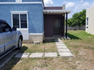 2 bed 1 bath House For Rent in Jacaranda, St. Catherine, Jamaica