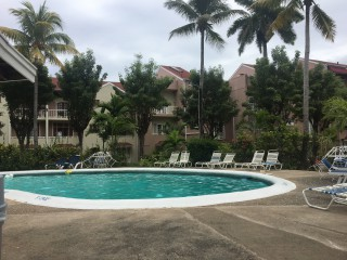 1 bed 1 bath Apartment For Rent in Fishermans Point, St. Ann, Jamaica