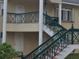 43 Upper Waterloo Road Kingston 8, Kingston / St. Andrew, Jamaica - Apartment for Lease/rental
