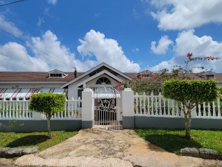 3 bed 3 bath House For Sale in Christiana, Manchester, Jamaica