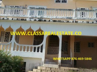 7 bed 7 bath House For Sale in DUNCANS, Trelawny, Jamaica