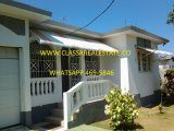 COMFORT HALL, Trelawny, Jamaica - House for Sale