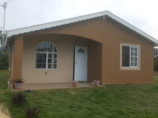 2 bed 2 bath House For Rent in Coral Village, Trelawny, Jamaica