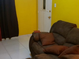 1 bed 1 bath Apartment For Rent in CONSTANT SPRING AREA, Kingston / St. Andrew, Jamaica
