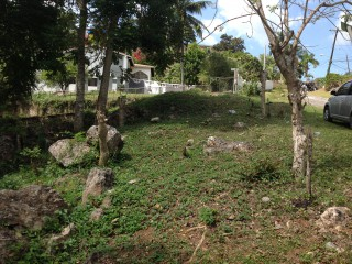 Residential lot For Sale in Stony Hill, Kingston / St. Andrew, Jamaica