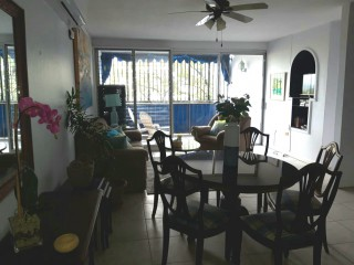 2 bed 2 bath Apartment For Rent in New Kingston, Kingston / St. Andrew, Jamaica