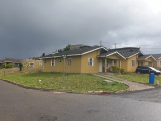 2 bed 2 bath House For Sale in Stonebrook Vista, Trelawny, Jamaica