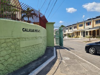 2 bed 1 bath Townhouse For Sale in Red hills road, Kingston / St. Andrew, Jamaica