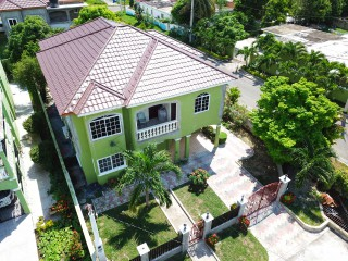 2 bed 1 bath Townhouse For Rent in Seville Meadows 1, St. Catherine, Jamaica
