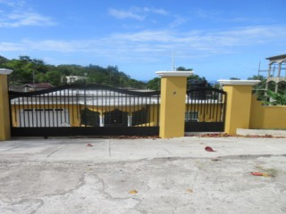 3 bed 3 bath House For Sale in Spring Valley, St. Mary, Jamaica