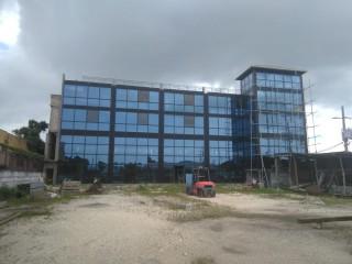 Commercial building For Rent in MONTEGO BAY, St. James, Jamaica
