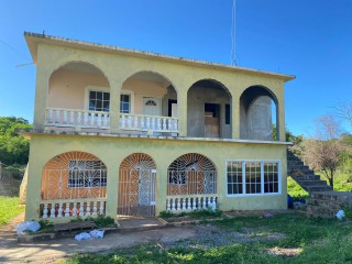 5 bed 5 bath House For Sale in DUNCANS, Trelawny, Jamaica