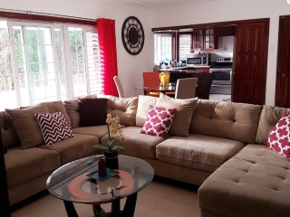 2 bed 3.5 bath Apartment For Rent in Irish Town, Kingston / St. Andrew, Jamaica