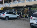Portmore Plaza same plaza Kens Wild Flower is on, St. Catherine, Jamaica - Commercial building for Sale