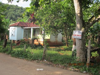 Residential lot For Sale in Browns Town, St. Ann, Jamaica