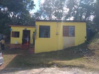 1 bed 1 bath Residential lot For Sale in Malvern, St. Elizabeth, Jamaica