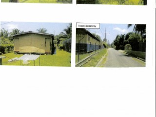 Residential lot For Sale in Grangehill  Sterling District, Westmoreland, Jamaica