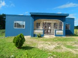 Redbank Subdivision, Manchester, Jamaica - House for Lease/rental