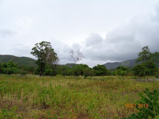 Residential lot For Sale in Yallahs, St. Thomas, Jamaica