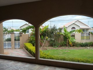 2 bed 2 bath Apartment For Rent in Caymanas Estates   Furnished, St. Catherine, Jamaica