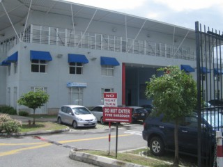 Half Way Tree, Kingston / St. Andrew, Jamaica - Commercial building for Lease/rental