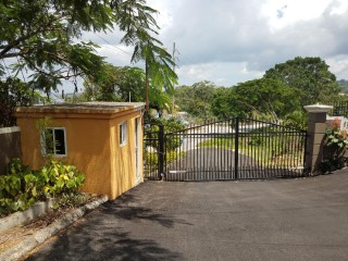 Greenvale Rd Mandeville, Manchester, Jamaica - Townhouse for Sale