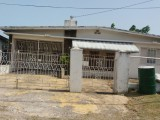 Hart Blvd May Pen, Clarendon, Jamaica - House for Sale