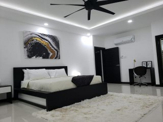 3 bed 4 bath Apartment For Rent in Kingston 6, Kingston / St. Andrew, Jamaica