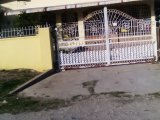 off kingsway, St. Catherine, Jamaica - House for Lease/rental