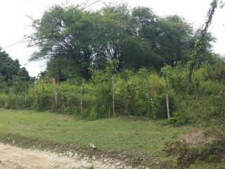 Residential lot For Sale in Priory, St. Ann, Jamaica