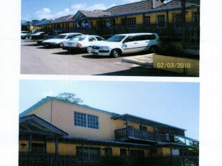 Main Street, St. Ann, Jamaica - Commercial building for Lease/rental