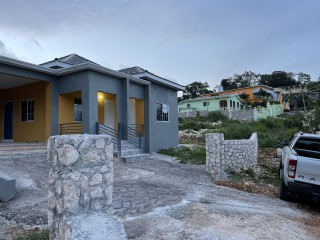 House For Rent in Gone, Manchester, Jamaica
