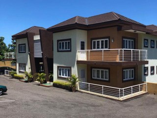 1 bed 1 bath Apartment For Rent in Montego Bay, St. James, Jamaica