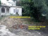 GREENWOOD, Trelawny, Jamaica - House for Sale