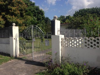 Ottawa Ave Mona, Kingston / St. Andrew, Jamaica - House for Sale