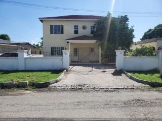 9 bed 5 bath House For Sale in Leiba Gardens, St. Catherine, Jamaica
